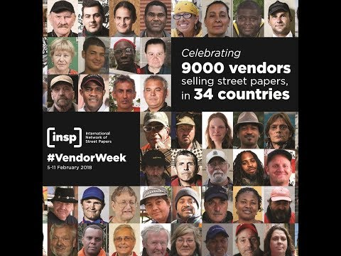 #VendorWeek 2018 - Video Montage